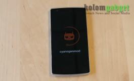 OnePlus One Sudah Bisa Update ke Android 6.0.1 Marshmallow