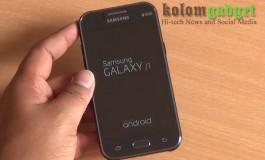 SM-J210 Muncul di Situs Zauba, Diduga Samsung Galaxy J2