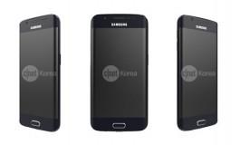 Inilah Gambar Desain Samsung Galaxy S6 Edge