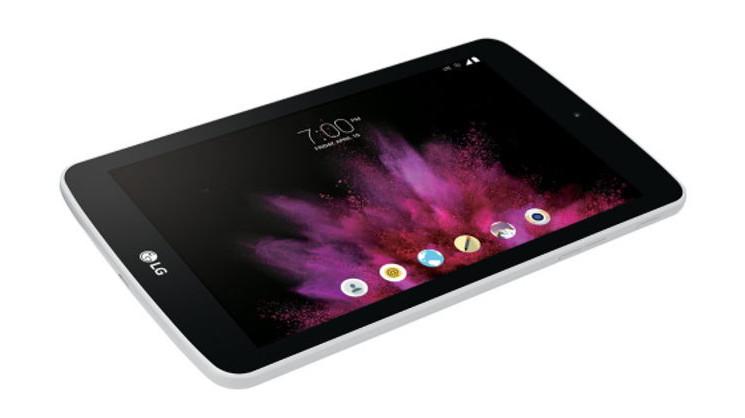 Tablet Gratis LG G Pad F 7.0