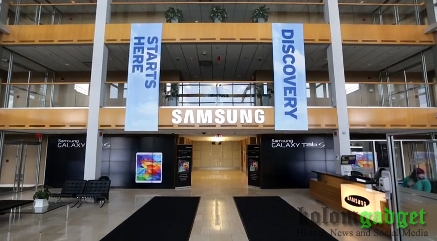 Toko Ritel Samsung Electronic