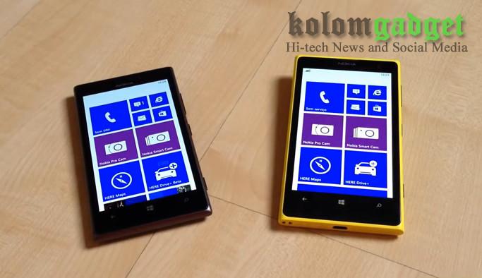 Update Denim Lumia 1020 925