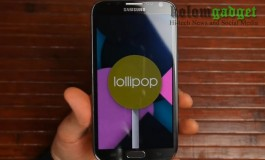 Samsung Galaxy Note 2 Bakal Terima Android Lollipop, Tapi...