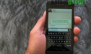 Fitur Panggilan Suara WhatsApp Untuk Blackberry Sudah Bisa Dijajal