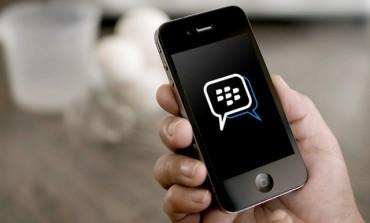 Mengubah PIN BBM Menjadi Cantik Sesuai Keinginan Kini Bisa Dilakukan di iPhone