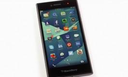 Blackberry Leap Kini Hadir di Singapura