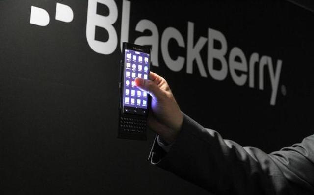 Selain Blackberry Leap, 3 Ponsel Baru Blackberry Akan Meluncur Tahun Ini