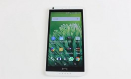 April, HTC Desire 816 Bakal Terima Android 5.0 Lollipop