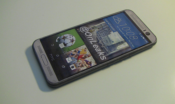 HTC One M9+ 2