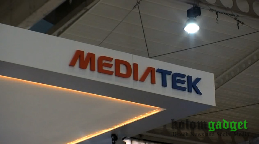 MediaTek 3