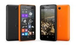 Mirosoft Luncurkan Lumia 430 di India, Harga Cuma Rp 1 Juta
