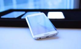 Inilah Wujud Samsung Galaxy S6 Edge Setelah Dibanting Berkali-kali