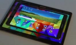 Giliran Samsung Galaxy Tab S 8.4 LTE Terima Android Lollipop