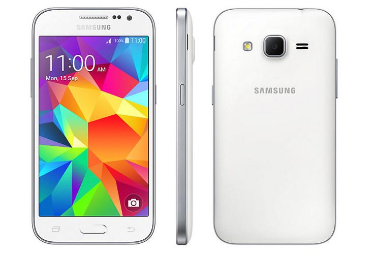 Samsung Galaxy Win 2 Duos TV