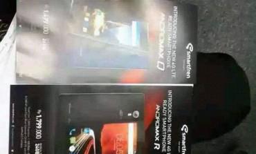 Andromax Q dan Andromax R, 2 Smartphone Baru Smartfren Harga Dibawah Rp 2 Juta