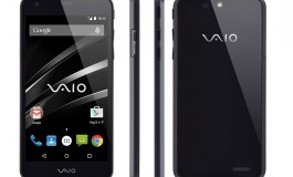 VAIO Re-branding Ponsel Panasonic Eluga U2 Sebagai Smartphone Pertamanya
