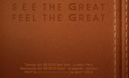 LG G4 Melenggang 28 April, LG Mulai Sebar Undangan