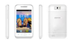 Asiafone Asiadroid AF77 Bawa TV Analog dan Andalkan Prosesor <em>Dual-core</em>