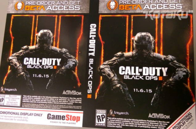 Call Of Duty: Black Ops 3 2