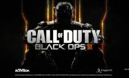 Call of Duty: Black Ops III Rilis Trailer Cerita