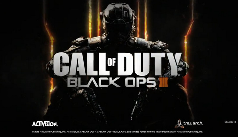 Call Of Duty Black Ops 3 3