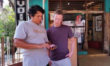 Gandeng Indosat, Internet Gratis Dari Facebook Kini Hadir di Indonesia