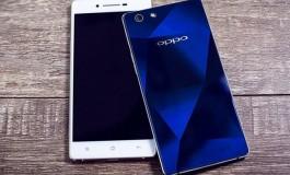 Bersama Qualcomm, Oppo R1x Juga Dijual Terbatas Melalui Kaskus