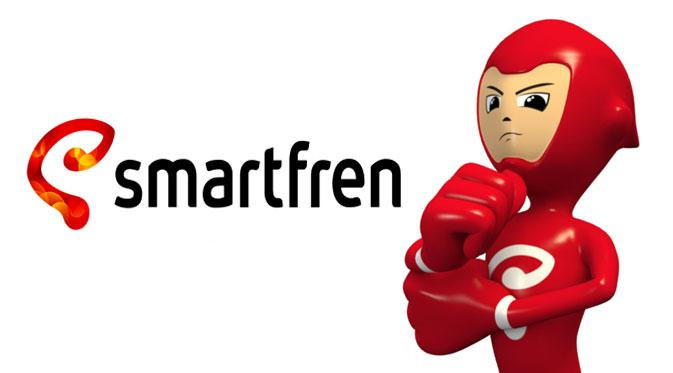 Smartfren 3