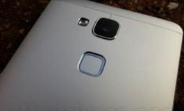 Huawei Siapkan Ponsel Terjangkau Berfitur <em>Fingerprint</em>