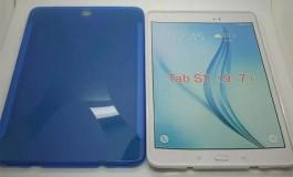 Bocoran Case Ungkap Wujud Samsung Galaxy Tab S2