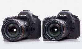 Canon EOS 5DS & EOS 5DSR, Dua Kamera DSLR Baru Hadir di Indonesia