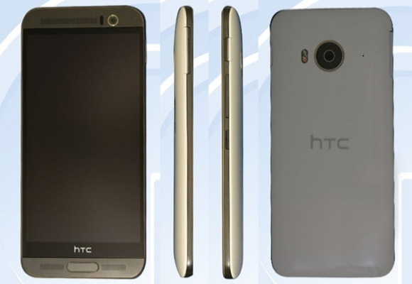 HTC One ME9 Merapat ke India