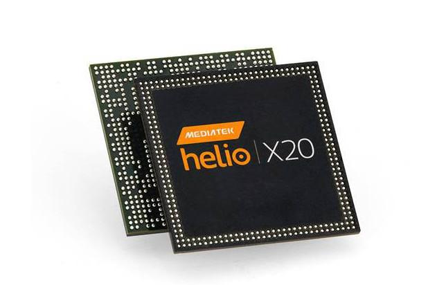 Helio X20 Cetak Skor Mengesankan di Geekbench