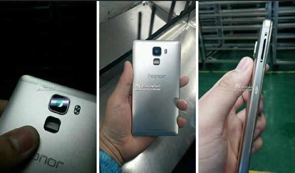 Huawei Honor 7 2