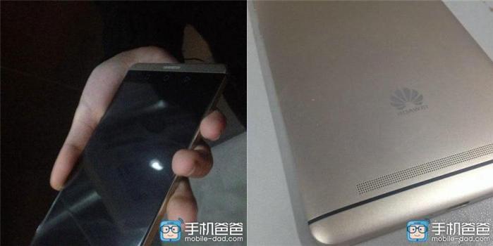 Detail Spesifikasi Huawei Mate 8 Terkuak, Andalkan Layar qHD dan Kamera 20MP