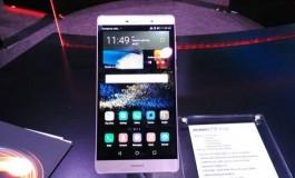 Huawei P8 Lite Kini Telah Resmi Diluncurkan