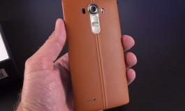 LG G4 Dual SIM Hadir Pertama di Jakarta dan Bandung
