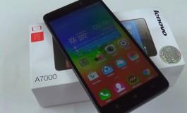 Update Android Marshmallow Untuk Lenovo A7000 Digulirkan