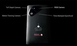 Melalui Project Tango, Google dan Qualcomm Garap Smartphone Berkamera 3D
