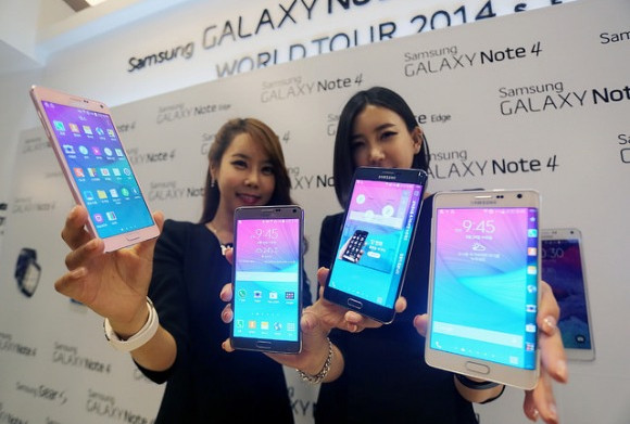 Samsung Persenjatai Smartphone Mereka Dengan Pemblokir Iklan