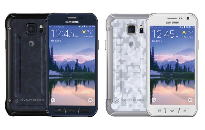 Sasmung Galaxy S6 Active