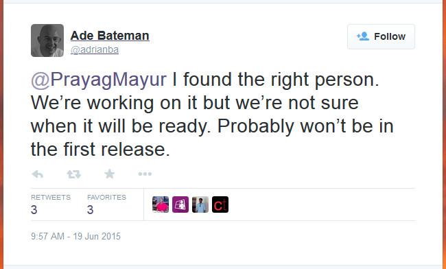 Ade Bateman