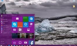 Windows 10 'Bersolek' Jelang Peluncuran
