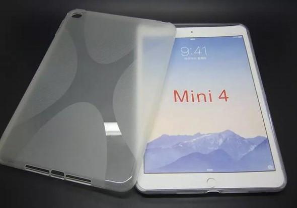 Case Ini Ungkap Wujud Apple iPad Mini 4 1