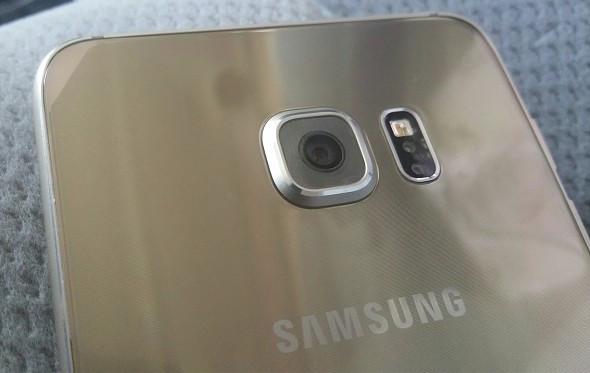 Gambar diduga Samsung Galaxy S6 Plus 1