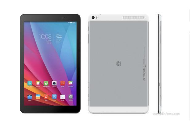 Huawei Luncurkan Tablet T1 10 Di Inggris
