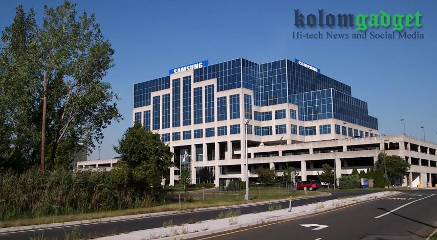 Kantor Samsung Electronics