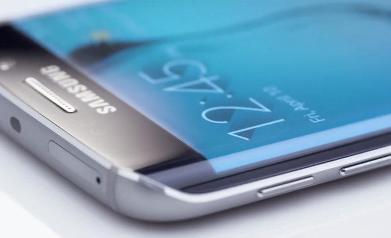 5 Juta Unit Samsung Galaxy S7 Dipersiapkan Untuk Tahap Pertama