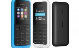 Microsoft <em>Remake</em> Nokia 105, Ponsel Fitur Seharga Rp 200 Ribuan