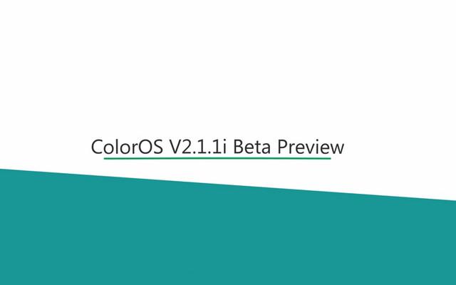 Oppo Find 7 & 7a Sudah Bisa Jajal Fitur Keren ColorOS 2.1.1i Beta